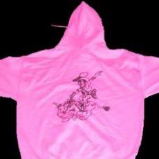 Bronco Billy hoodie sweatshirt
