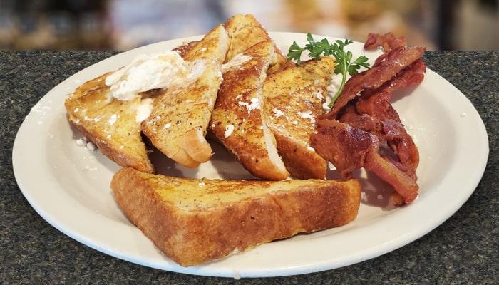 Sunday Breakfast Specials
