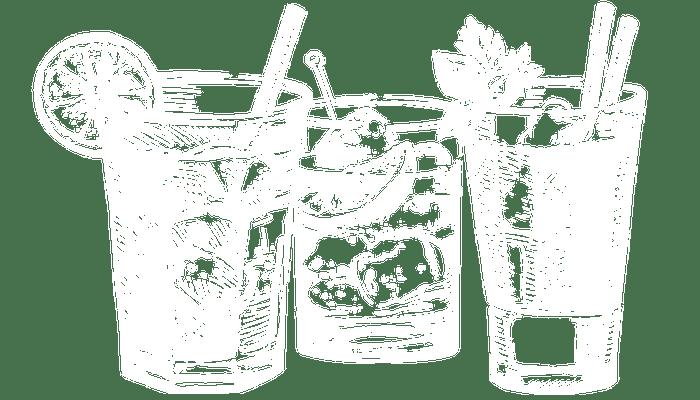 Weekly Drink Specials